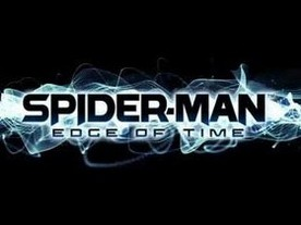 Release Date Spider-man: Edge of Time