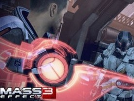 About Technology in Mass Effect 3