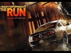 Need for Speed: The Run - the most ambitious in the series