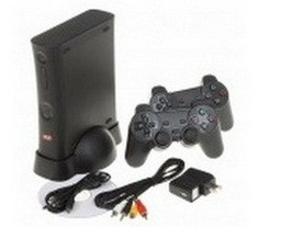 VBOX II NJ-3802: Chinese response to the Xbox 360 and PS3