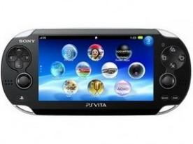 PS Vita will be able to recognize faces