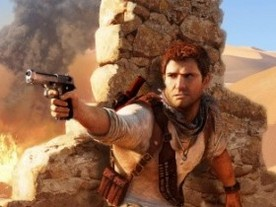 Uncharted was initially similar to BioShock