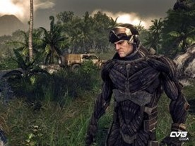 Crysis migrates to the Xbox 360?